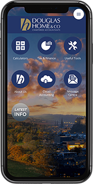 DHCO Accounting App